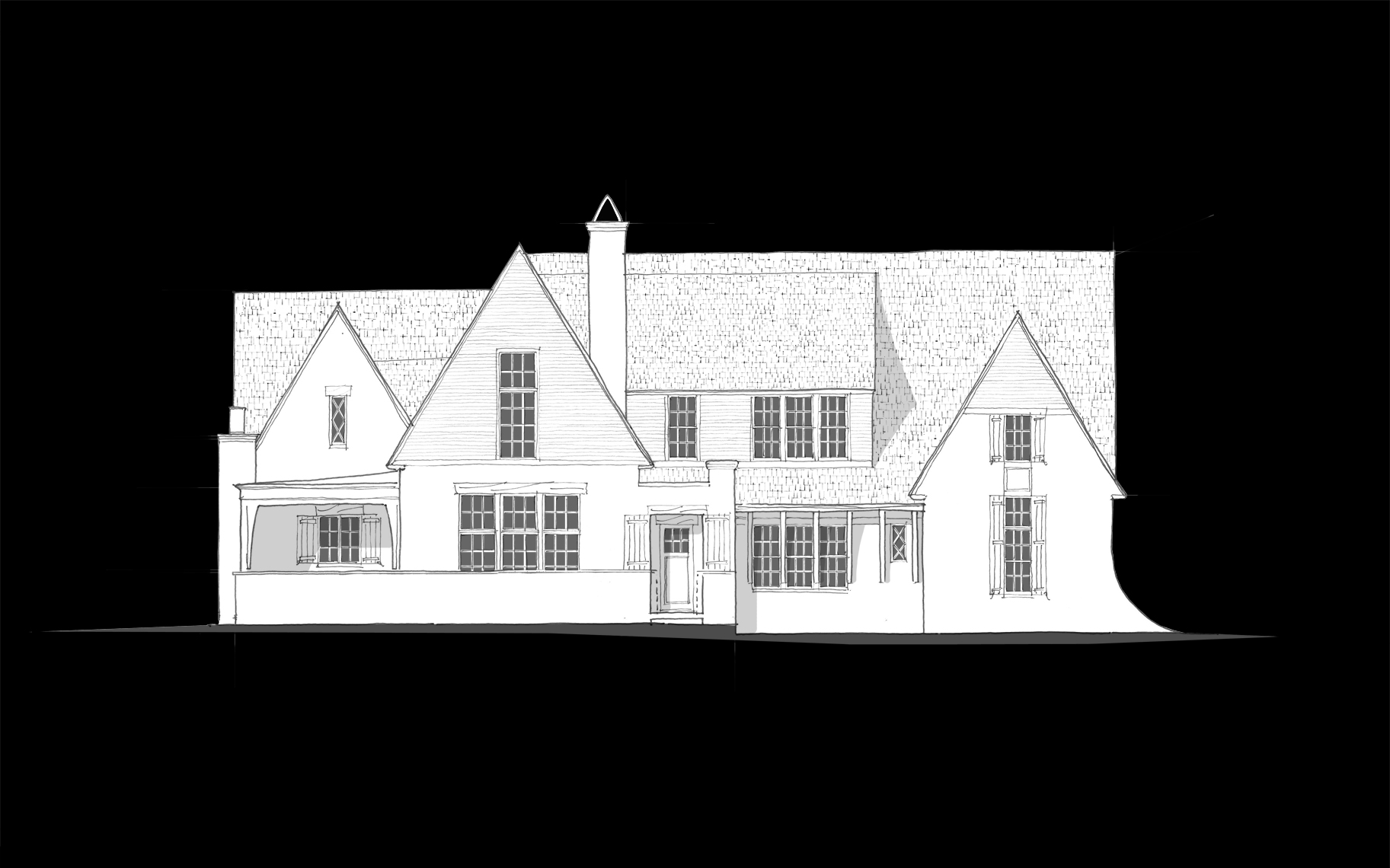 Rendering-Haverford